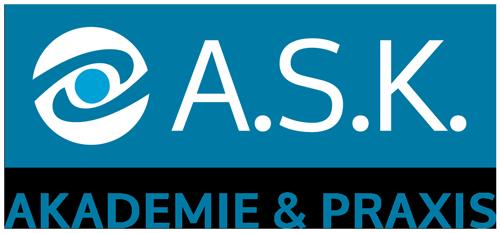ASK Marburg Logo